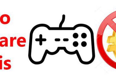 Videogiocare Gratis tra una partita a PES e l'altra…