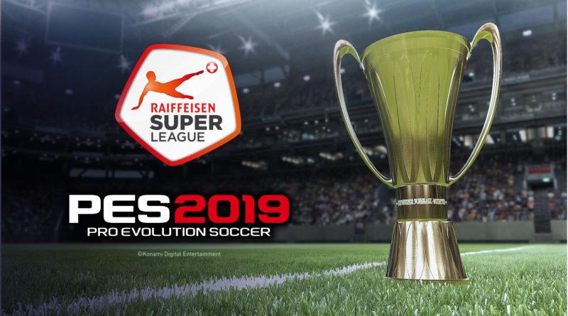 PES 2019 – Ai 7 campionati se ne aggiungeranno altri due