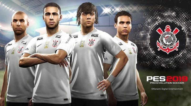 PES 2019 – Video per la licenza del campionato brasiliano