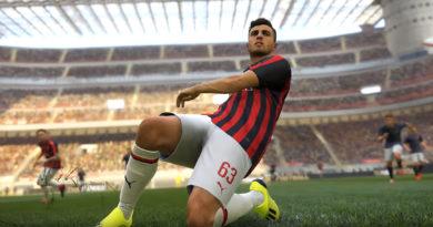PES 2019 Inter Milan