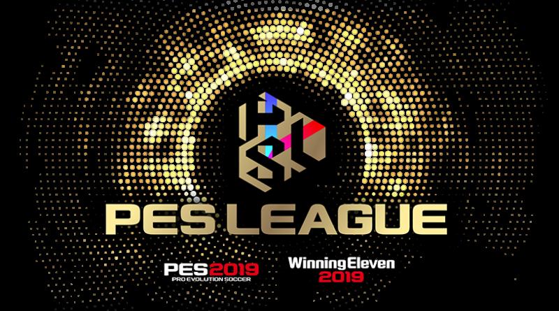 PES League 19