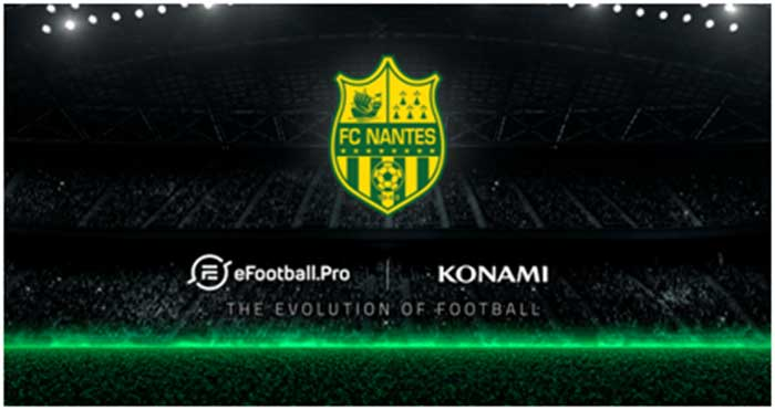 PES 2019 Nantes