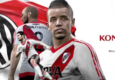 PES 2020 River Plate