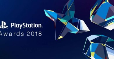 PES 2018 Playstation Awards
