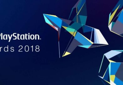 PES 2018 Playstation Awards