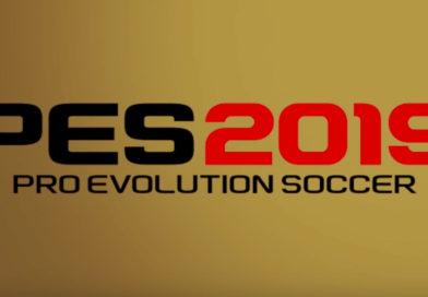 PES 2019 – Info Bonus Membri Playstation Plus