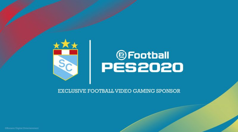 PES 2020 Nuove Squadre Partner