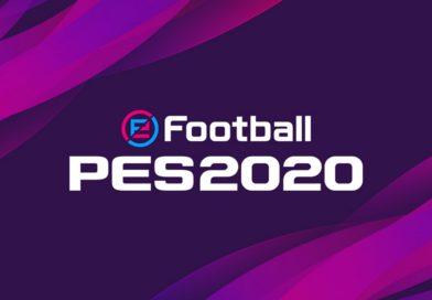 PES 2020 DLC 3.0