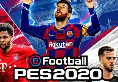 PES 2020 – Ecco chi sono i quasi 5 milioni di giocatori su PS4