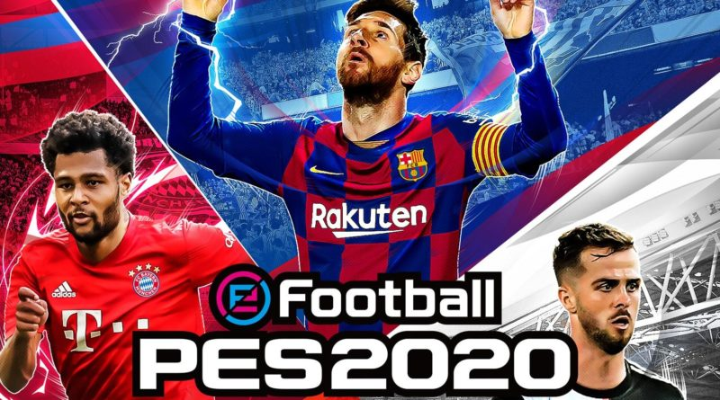 PES 2020 – Svelate le nuove icone in arrivo!