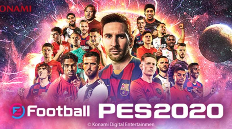 PES 2020 24/2  – I giocatori in evidenza di Barcellona, Real, Boca e River!