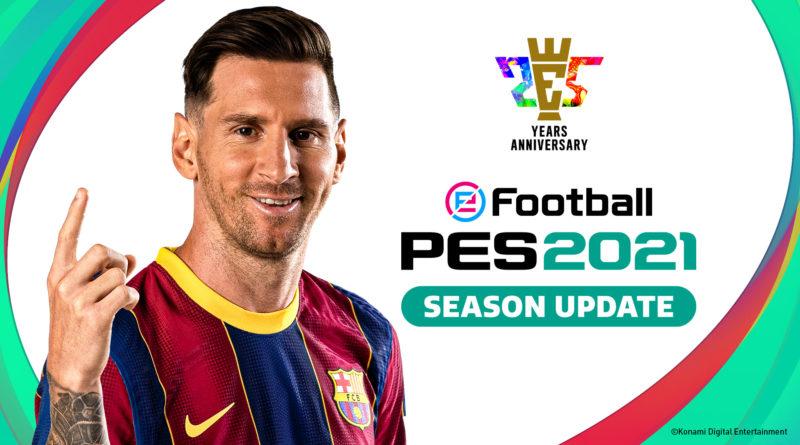 PES 2021 – Video Tutorial per avere ricompense più alte in Matchday Personalizzato