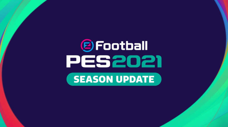 PES 2021 – Risolto problema ricompense Matchday