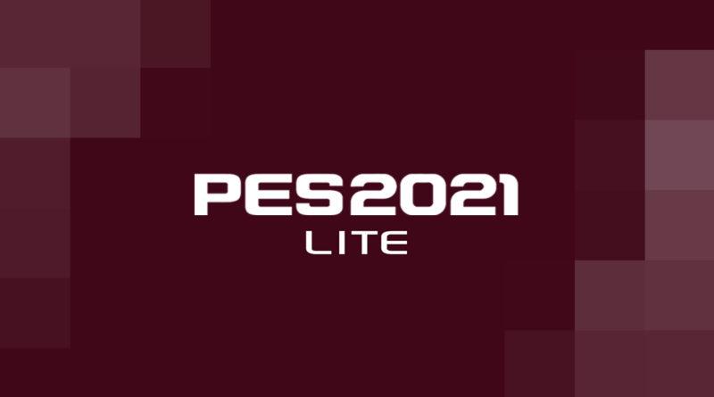 PES 2021 Lite disponibile a Dicembre. Parola di…
