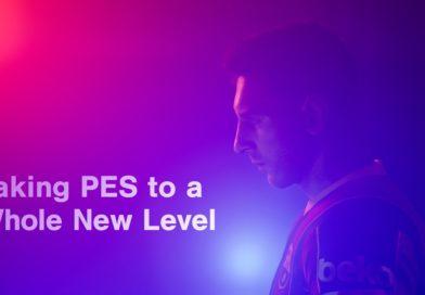 PES 2022 sarà solo un season update su Playstation 4 e Xbox One? CALMA!