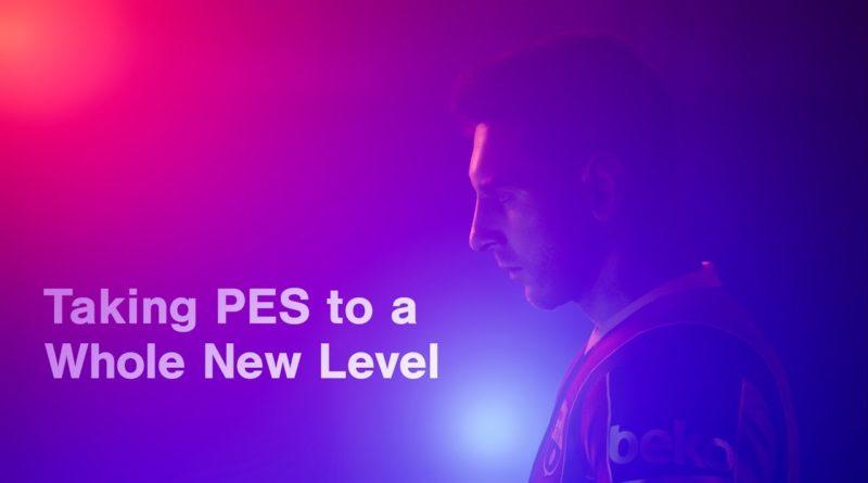 PES 2022 uscirà su PS4?