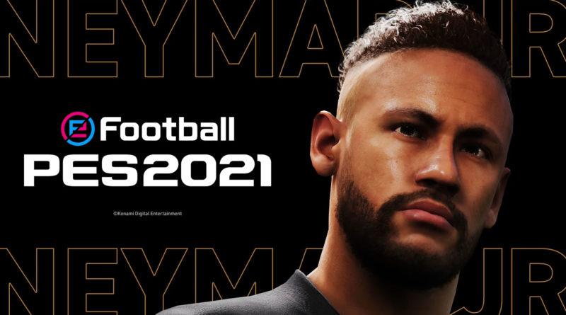 PES 2021: Ecco Neymar Iconic Moment Barcellona!