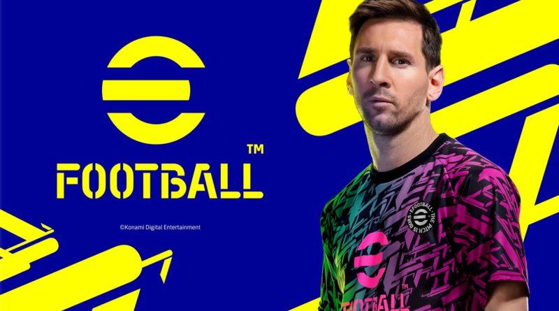eFootball non avrà un sistema pay to win: parola del producer
