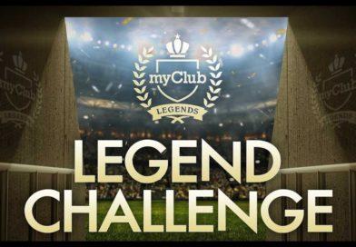 PES 2021 MyClub: Monete d'Oro in Regalo, Legends Challenge, Pool Leggende ed MVP Champions League!